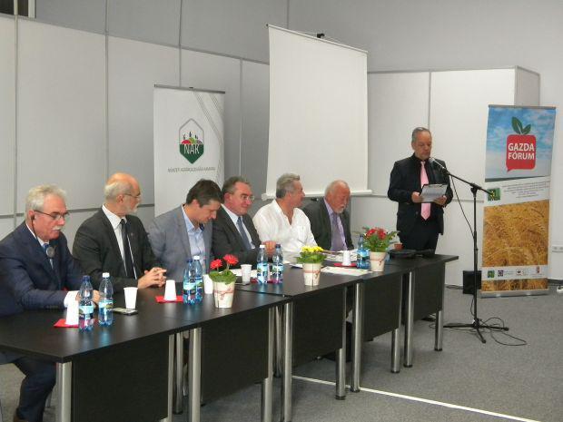 <em>Hír szerkesztése</em> A (magyar) gazdatársadalomnak is fel kell készülnie az uniós változásokra [AUDIÓ]