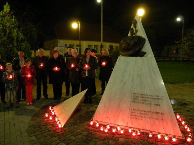 <em>Hír szerkesztése</em> Hatvan éve végezték ki a Szoboszlay-per áldozatait [AUDIÓ]