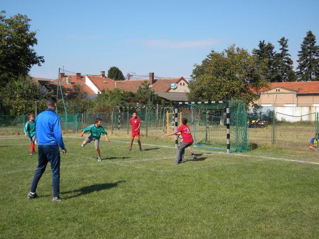 <em>Hír szerkesztése</em> Erdőhegy nyerte a magyar iskolák bajnokságát [AUDIÓ]