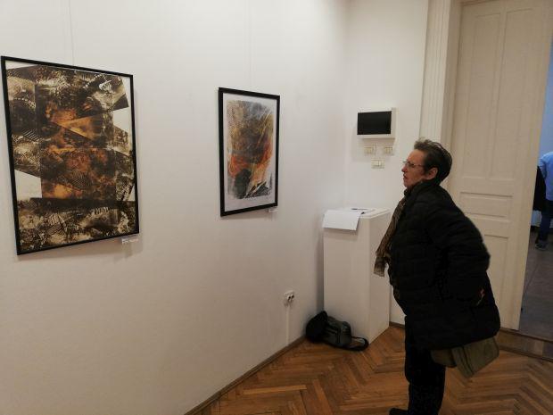 <em>Hír szerkesztése</em> A nagymegyeri művésztelep alkotásai a Klióban [AUDIÓ]