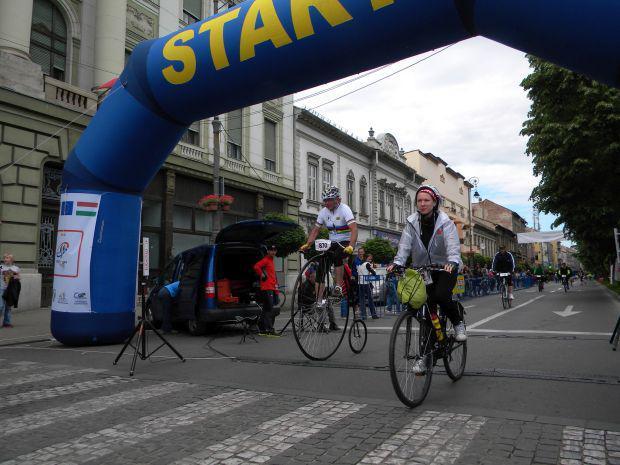 <em>Hír szerkesztése</em> Ismét rekordszámú résztvevő a Szupermaratonon