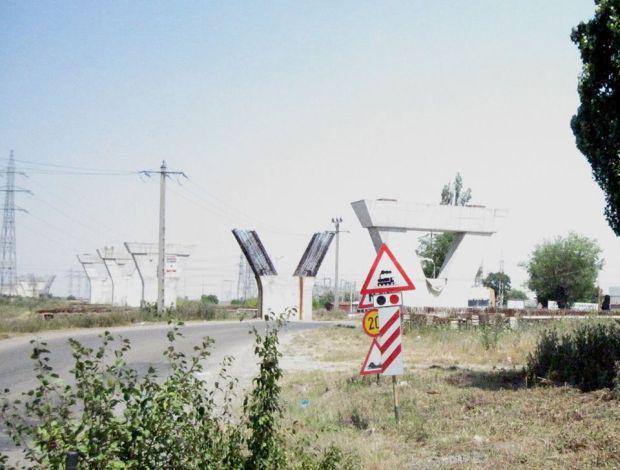 <em>Hír szerkesztése</em> Újabb körgyűrűszakaszt építenek Aradnak