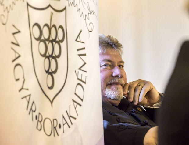 <em>Hír szerkesztése</em> Balla Géza az Év bortermelője 2018-ban