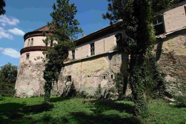 <em>Hír szerkesztése</em> A magyar állam segítségével újítják fel a borosjenői várat