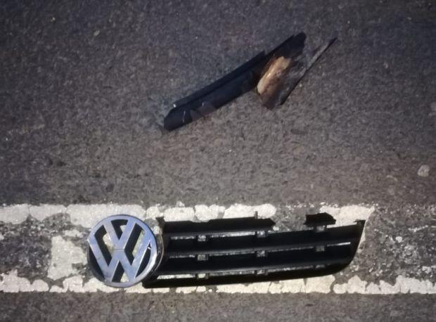 <em>Hír szerkesztése</em> Cserbenhagyásos gázolás: meghalt egy kerékpáros Zimándköz határában