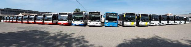 <em>Hír szerkesztése</em> Négy tömegközlekedés nélkül
