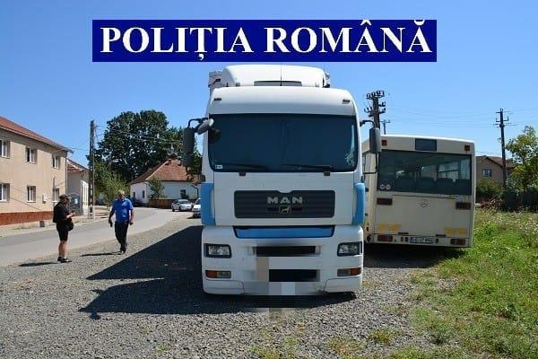 <em>Hír szerkesztése</em> Több mint 80 ezer csomag cigarettát találtak egy elhagyott magyar kamionban
