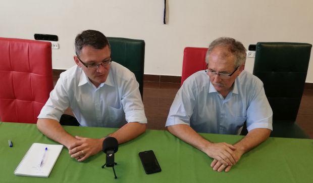 <em>Hír szerkesztése</em> Közös magyar államfőjelöltet javasol az EMNP [AUDIÓ]