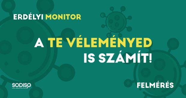 <em>Hír szerkesztése</em> Újabb online felmérés készül az erdélyi magyarok körében