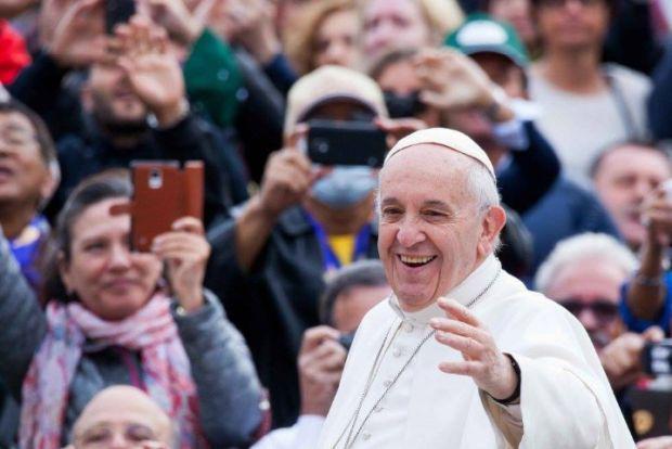 <em>Hír szerkesztése</em> Szentmisét tart Csíksomlyón Ferenc pápa