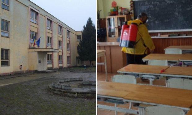<em>Hír szerkesztése</em> FRISSÍTVE: szerdán sem lesz tanítás a német líceumban