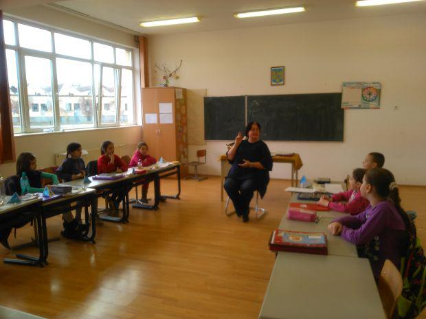 <em>Hír szerkesztése</em> Románul is kell beszélni a gáji magyar órán [AUDIÓ]