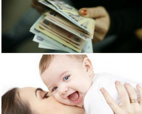 <em>Hír szerkesztése</em> Áprilistól emelik, de májustól fizetik a gyereknevelési pótlékot