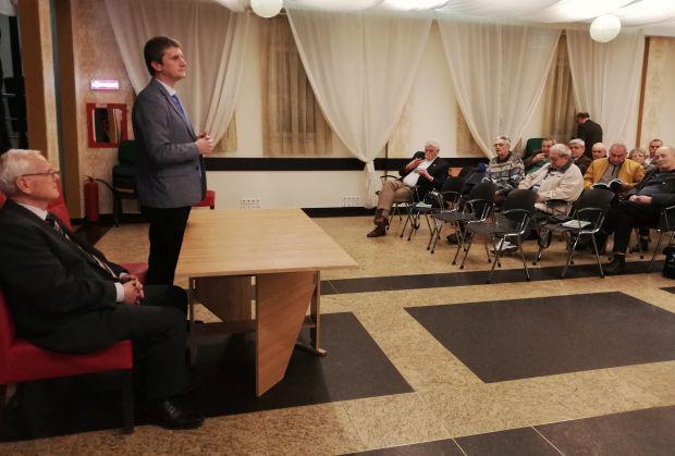 <em>Hír szerkesztése</em> Egy magyar szenátor a román parlamentben [AUDIÓ]