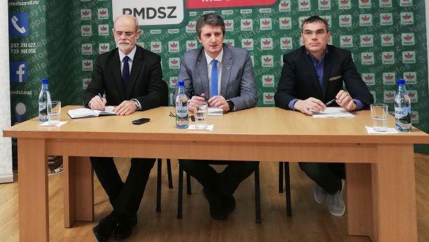 <em>Hír szerkesztése</em> Bejelentették: Mészár Sándor az RMDSZ polgármesterjelöltje [AUDIO]