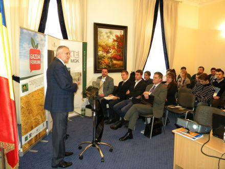 <em>Hír szerkesztése</em> Újítások és fejlődési lehetőségek a mezőgazdaságban [AUDIÓ]