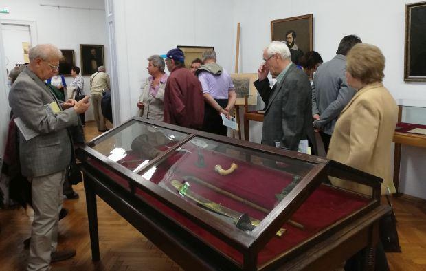<em>Hír szerkesztése</em> Mintegy hatvan százalékkal nőtt a múzeumi látogatók száma