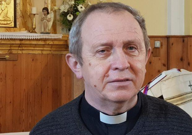 <em>Hír szerkesztése</em> A szolgálat mellett Boros Béla mártír érsek emlékét ápolja Kapor János [AUDIO]