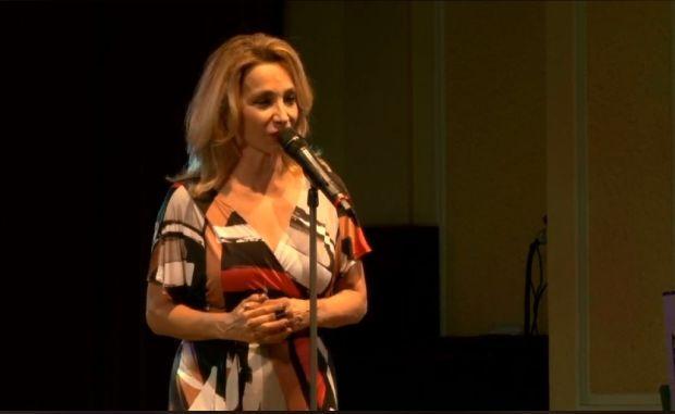 <em>Hír szerkesztése</em> Nagy sikert aratott Keresztes Ildikó koncertje