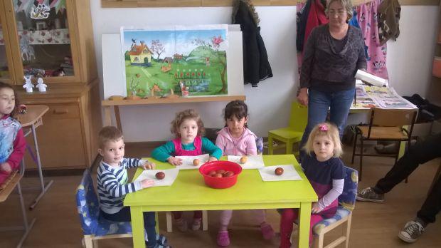<em>Hír szerkesztése</em> Húsvéti előkészületek Kisperegen