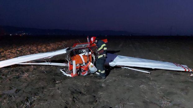 <em>Hír szerkesztése</em> Ketten meghaltak a Világos melletti repülőbalesetben [VIDEO]