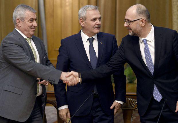 <em>Hír szerkesztése</em> Felmondja a parlamenti együttműködést az RMDSZ
