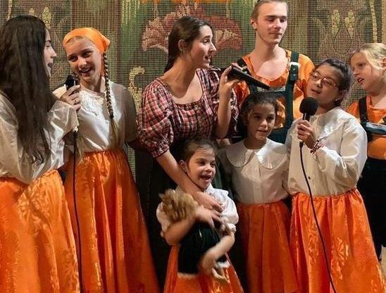 <em>Hír szerkesztése</em> Adventi gyertyagyújtások és jótékonysági előadás Pécskán