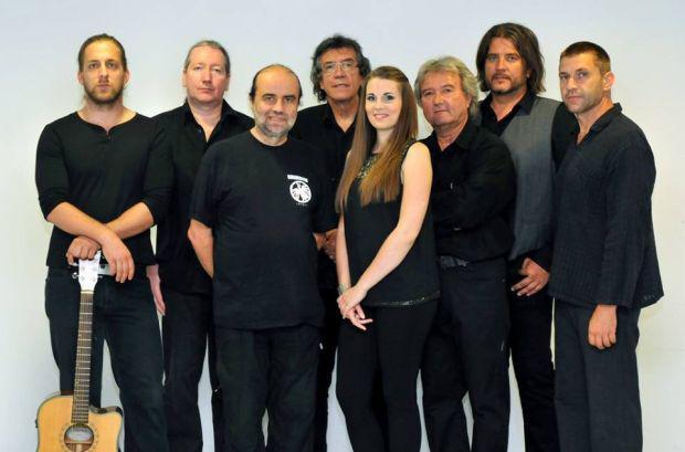 <em>Hír szerkesztése</em> A Kormorán koncertezik Aradon március 15-én