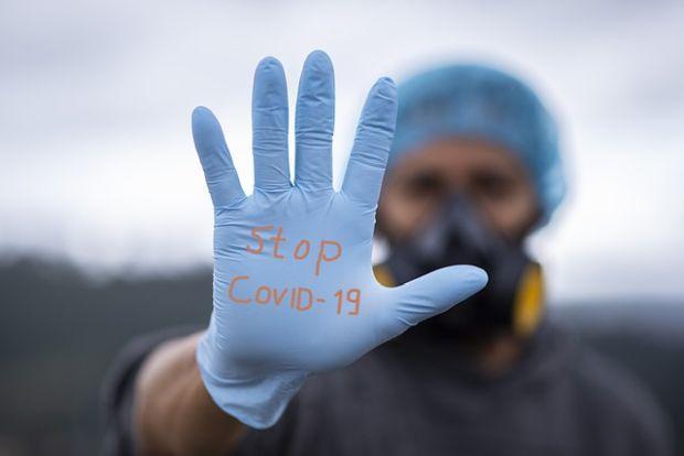 <em>Hír szerkesztése</em> Átlépte az egymilliót az azonosított fertőzések száma