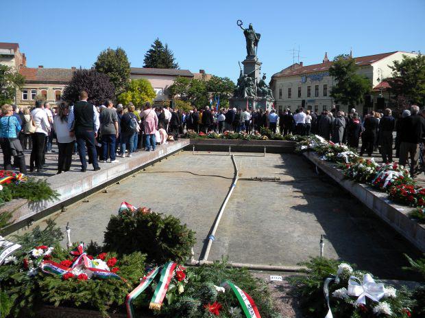 """<em>Hír szerkesztése</em> """"A magyarok szabadságvágyát nem pusztíthatták el"""" [AUDIÓ]"""