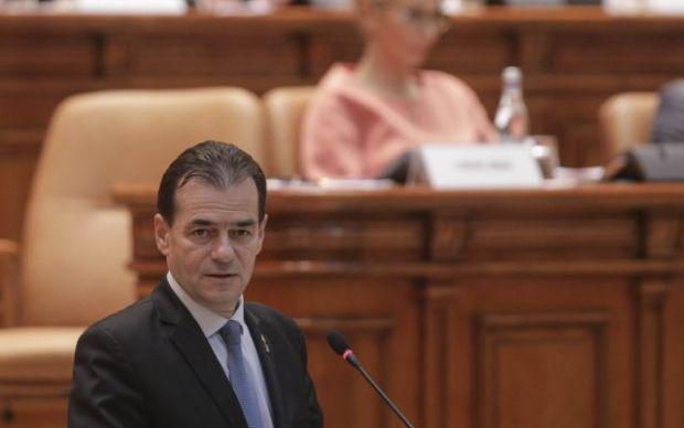 <em>Hír szerkesztése</em> Megszavazták az Orban-kormányt