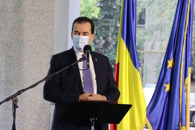 <em>Hír szerkesztése</em> Orban Aradon: fontolgatjuk az éjszakai kijárási tilalmat