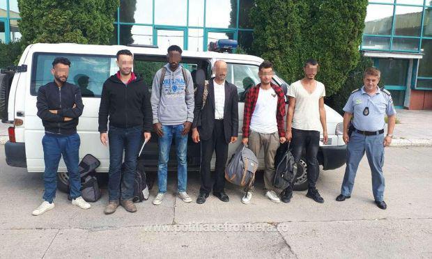 <em>Hír szerkesztése</em> Tornyán, Kisperegen és Nagylakon is migránsokat kaptak el