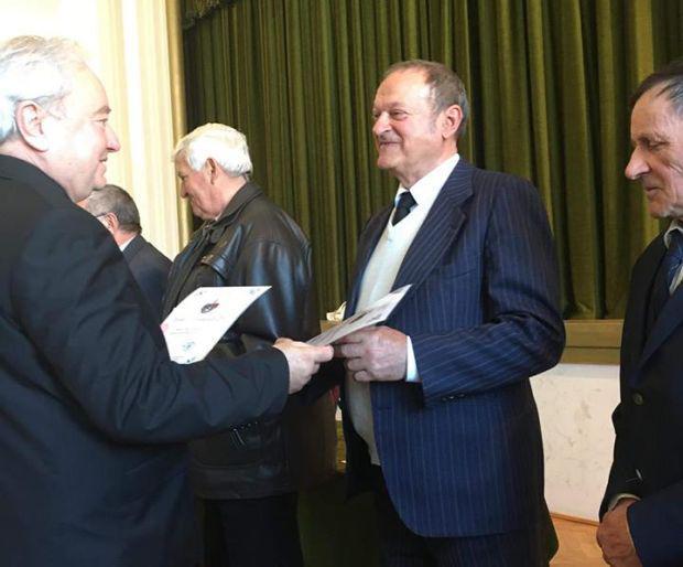 <em>Hír szerkesztése</em> Egyházkerületi kitüntetés Molnár Csabának