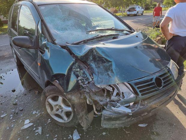 <em>Hír szerkesztése</em> Súlyosan megsérült egy motoros szombat reggel