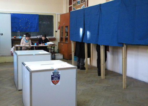 <em>Hír szerkesztése</em> EP-választási végeredmények: két mandátuma lesz az RMDSZ-nek