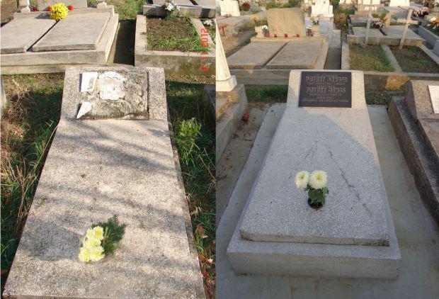 <em>Hír szerkesztése</em> Régmúlt idők tanúi az aradi temetők [AUDIÓ]