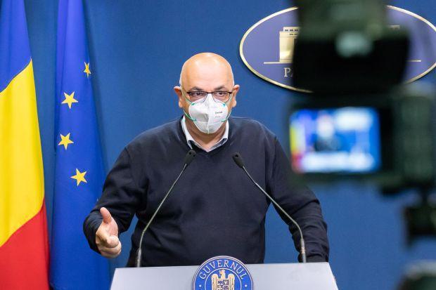 <em>Hír szerkesztése</em> Új járványügyi intézkedéseket vezetett be a kormány