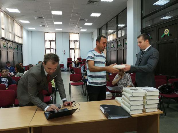 <em>Hír szerkesztése</em> Átadták a Rákóczi Szövetség ösztöndíjait [AUDIÓ]