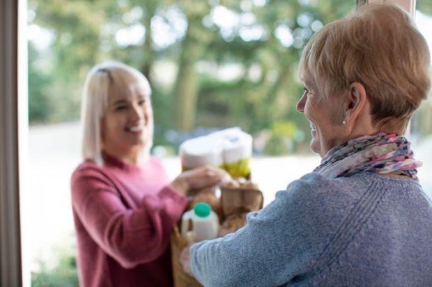 <em>Hír szerkesztése</em> RMDSZ-es segítség az időseknek a járvány idején