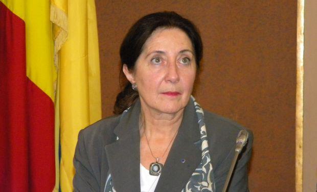 <em>Hír szerkesztése</em> Visszafogott ünneplést vár a románoktól Smaranda Enache [AUDIÓ]