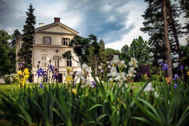 <em>Hír szerkesztése</em> Májustól látogatható a soborsini királyi kastély
