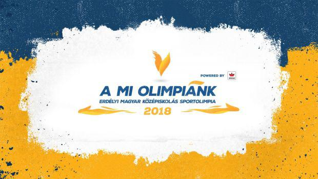 <em>Hír szerkesztése</em> Újra rajtol a Sportolimpia