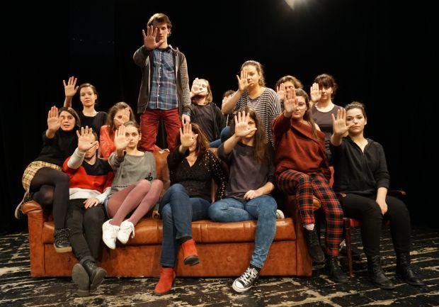 <em>Hír szerkesztése</em> Várják a színházművészet iránt érdeklődőket Kolozsváron