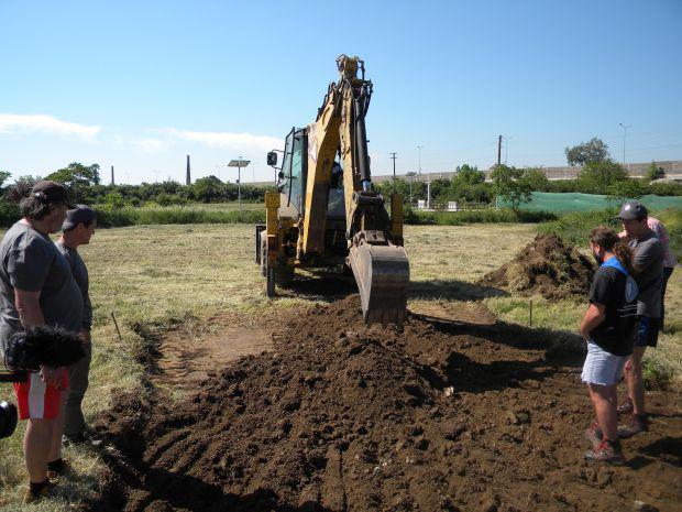 <em>Hír szerkesztése</em> Nem találták meg a Szoboszlay-per áldozatainak közös sírját