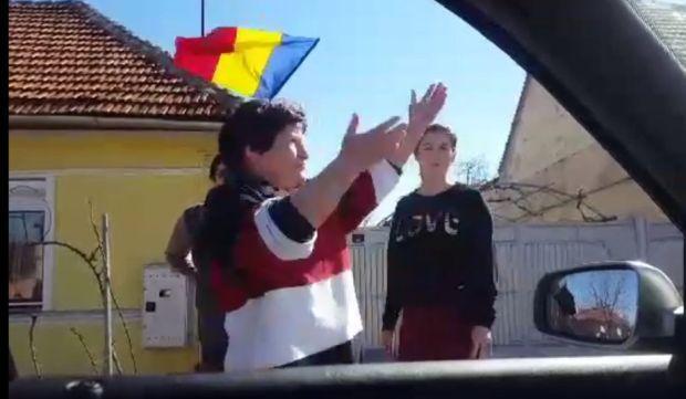 <em>Hír szerkesztése</em> Tiltakoznak a szomszédban létesített karantén ellen