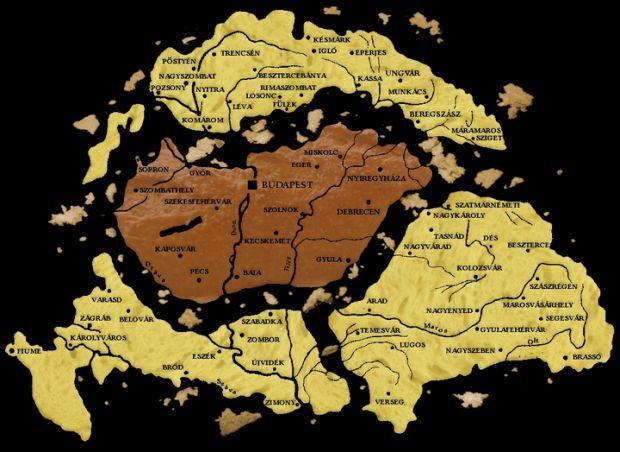<em>Hír szerkesztése</em> Román Ünnepnappá vált a trianoni békeszerződés évfordulója