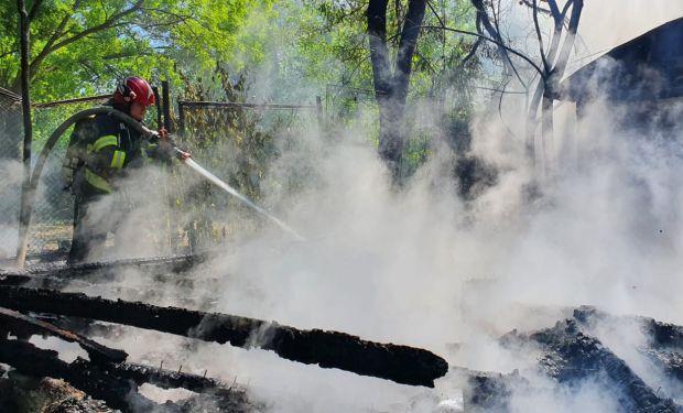 <em>Hír szerkesztése</em> Tűz volt Váralján [VIDEO]