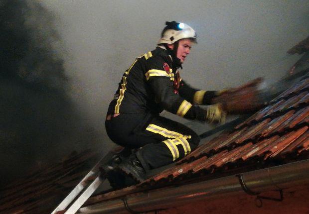 <em>Hír szerkesztése</em> Kétszer riasztották a tűzoltókat az éjjel [VIDEO]