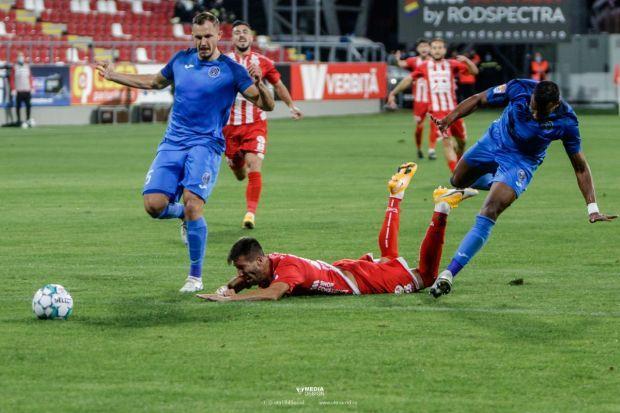 <em>Hír szerkesztése</em> Liga 1: még nem nyert hazai pályán az UTA